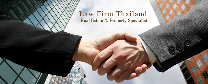 Law Firm Thailand